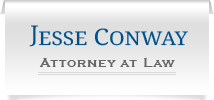 Jesse Conway Business Attorney Vancouver, WA